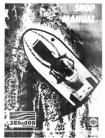 1989 SeaDoo SP Service Manual