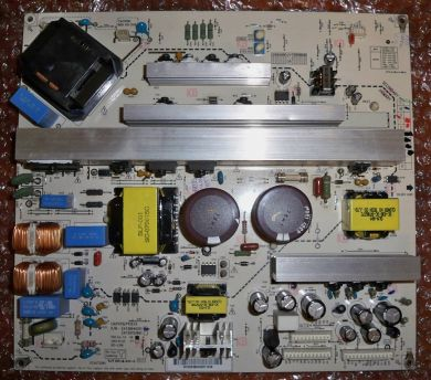 EAY38640201 Power (SMPS) Board - Complete Service Manuals